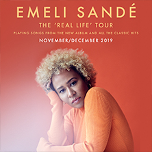 Emeli Sande - The Biography