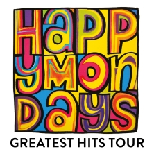 Happy Mondays Greatest Hits Tour