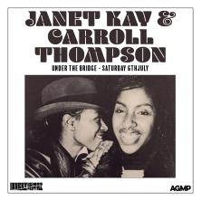 Innervisions Festival – Janet Kay & Carroll Thompson