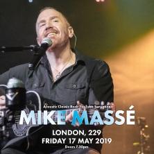 Mike Massé