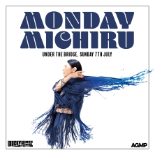 Innervisions Festival – Monday Michiru
