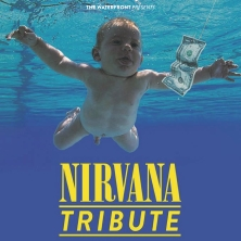 Nirvana Tribute - Kurt Cobain 25th Anniversary Tour