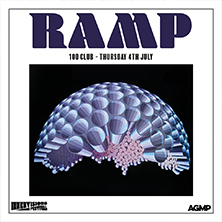 Innervisions Festival – Ramp