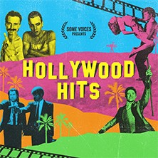 Some Voices Presents Hollywood Hits