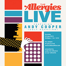 The Allergies (Live)