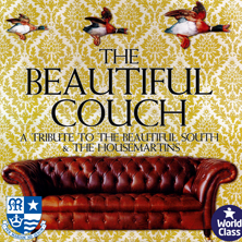 The Beautiful Couch