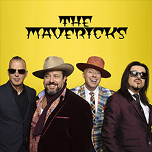 The Mavericks 30th Anniversary Tour