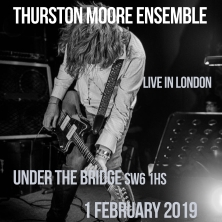 Thurston Moore Ensemble