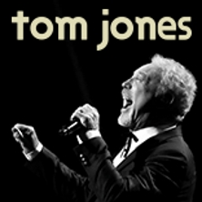 Tom Jones - Upgrades