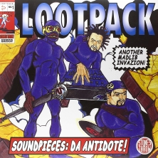 20 Years Of Lootpack´s Soundpieces