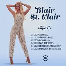 Blair St Clair