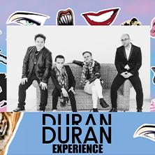 The Duran Duran Experience