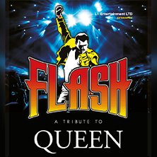 Flash : A Tribute To Queen