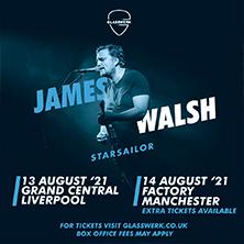 James Walsh (Starsailor)