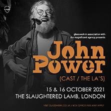 John Power (Cast / The La's)