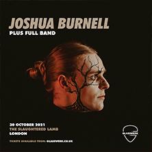 Joshua Burnell