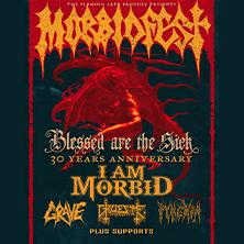 Morbidfest Tour 2021