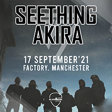 Seething Akira