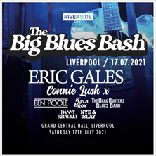 Big Blues Bash