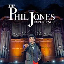 The Phil Jones Experience