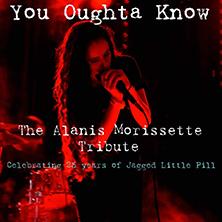 You Oughta Know (Alanis Morrisette)