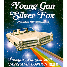 Young Gun Silver Fox