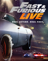 Fast and furious live tour