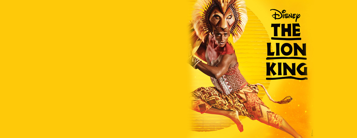 The Lion King London 21092019 1930 Tickets Eventim
