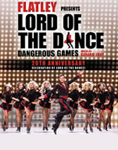 Lord of the Dance