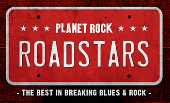 Planet Rock presents Roadstars