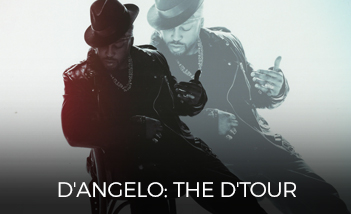 D'Angelo: The D'TOUR