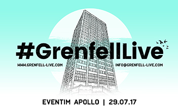 Grenfell Live