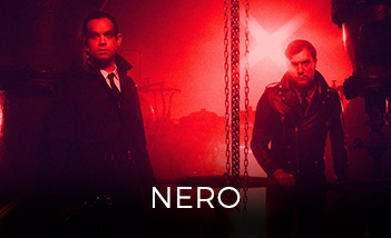 NERO (DJ Set)