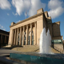 Sheffield City Hall