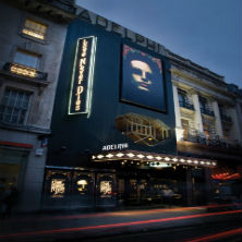 Adelphi Theatre London