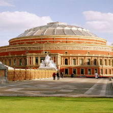 Royal Albert Hall London