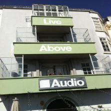 Audio Brighton