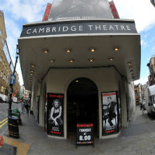 Cambridge Theatre London