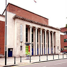 Civic Hall Wolverhampton