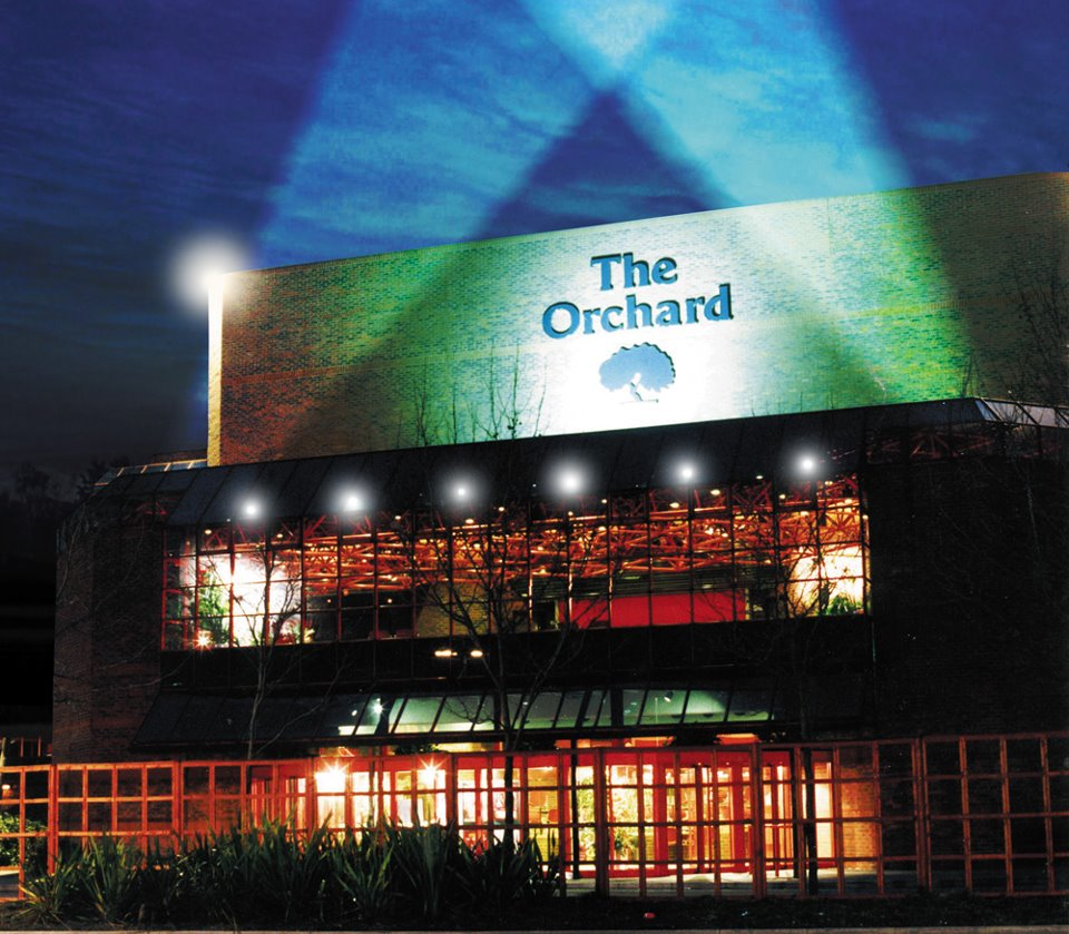 Dartford Orchard Theatre