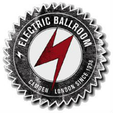 Electric Ballroom London