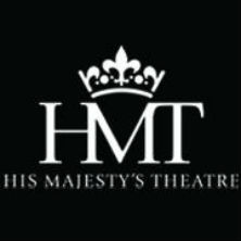 His Majesty's Theatre  Aberdeen