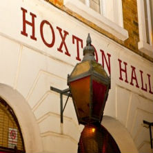 Hoxton Hall London