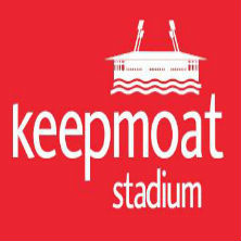 Doncaster Keepmoat Stadium