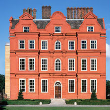 Kew Palace London