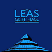 Leas Cliff hall Folkestone