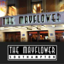 The Mayflower Southampton