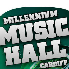 Millennium Music Hall Cardiff