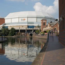 National Indoor Arena Birmingham