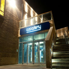 O2 academy leicester eventim tickets directions for 02 academy balcony